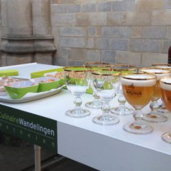 Culinaire wandeling Sint Romboutstoren Mechelen Gouden Carolus