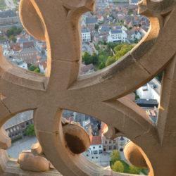 Sint Romboutstoren Mechelen Culinaire wandeling
